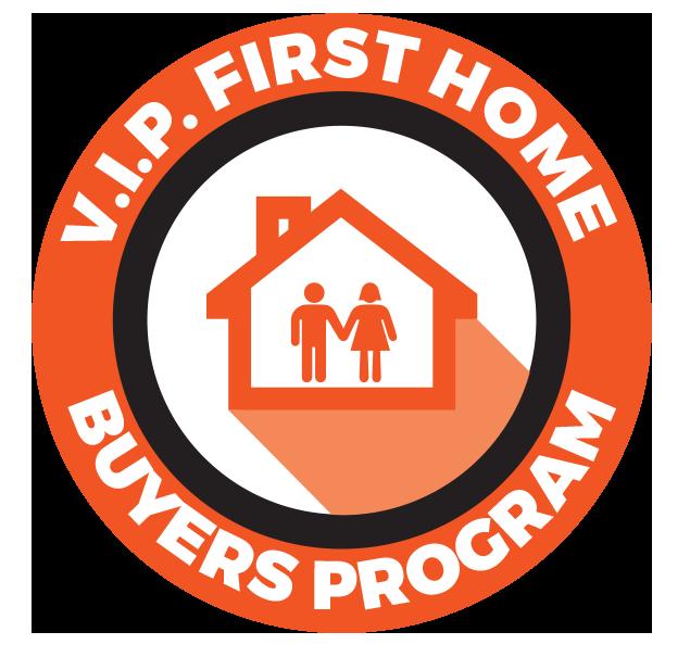 VIP First Home Buyers Program
